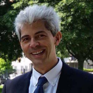Alberto Geneletti
